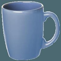 Mug Trendy blu
