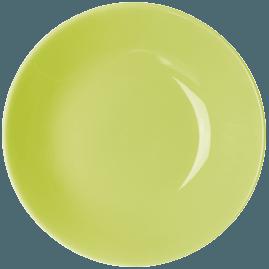 Piatto fondo Verde Trendy