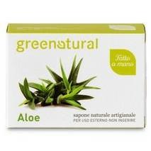 Saponetta Aloe 100gr