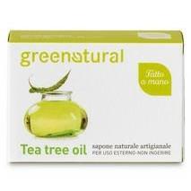Saponetta Tea tree oil 100gr