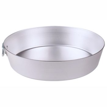 Alluminio Tortiera conica