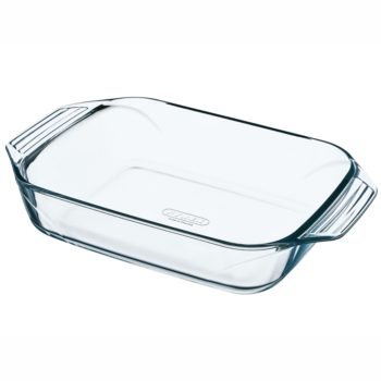 Lasagnera Optima Pyrex