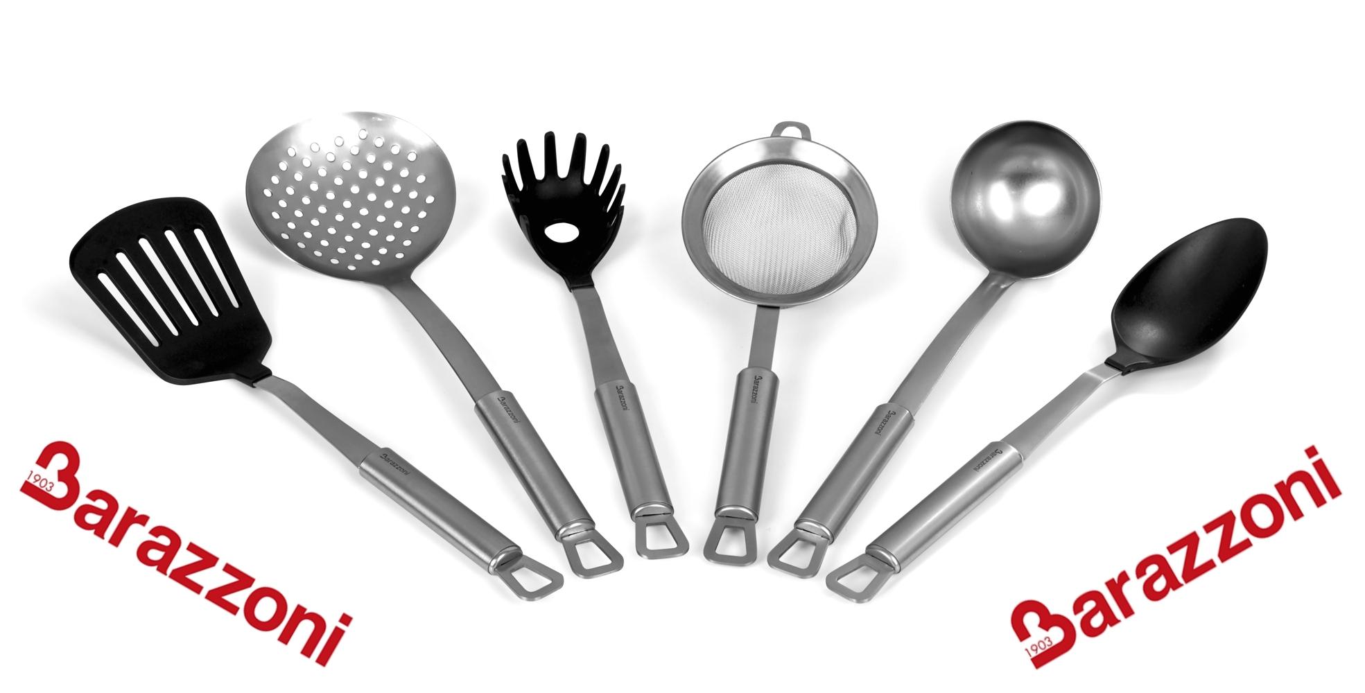 barazzoni my utensil gruppo