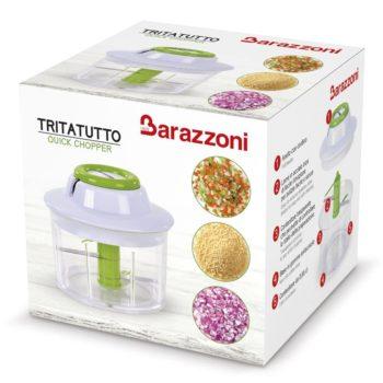 Barazzoni Manodomestici Tritatutto box