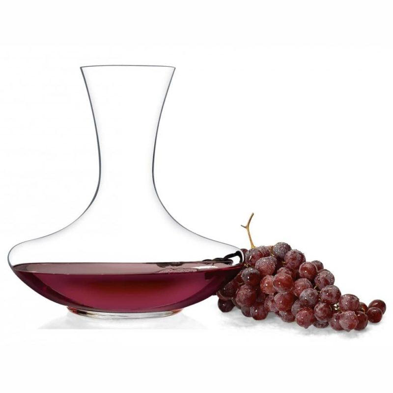 Decanter Ambiente vino uva