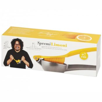 Spremilimone Borghese packaging