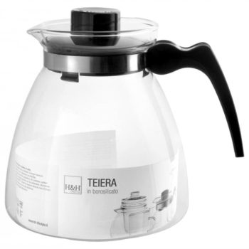 Teiera Wildberry lt. 21