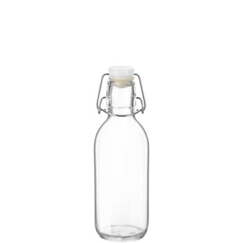 Bottiglia Emilia 500 Bormioli