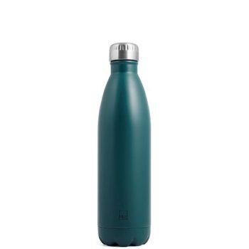 Bottiglia termica verde 075