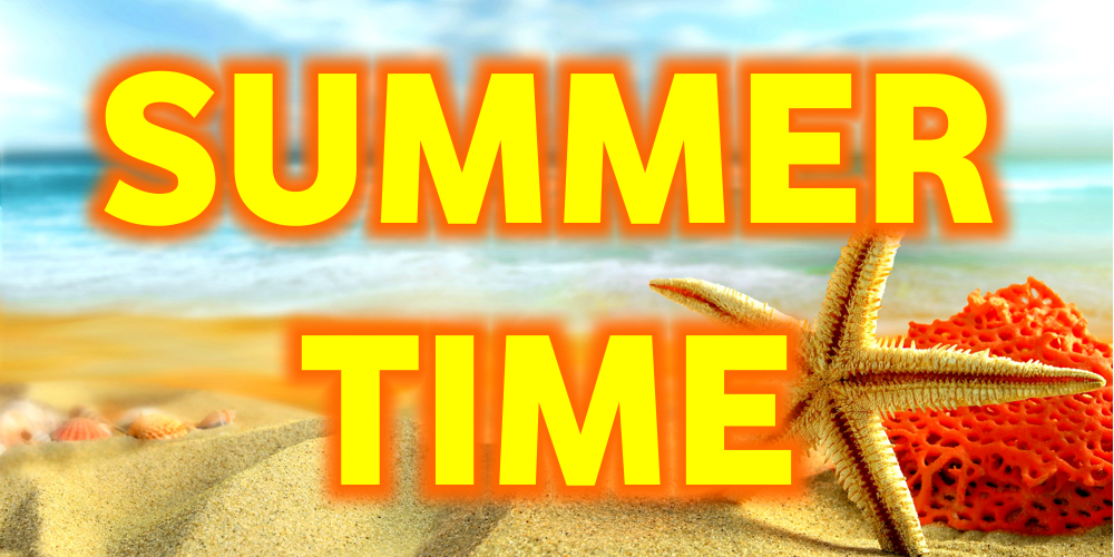 Summer time 1