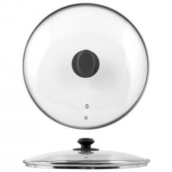 Coperchio vetro Home