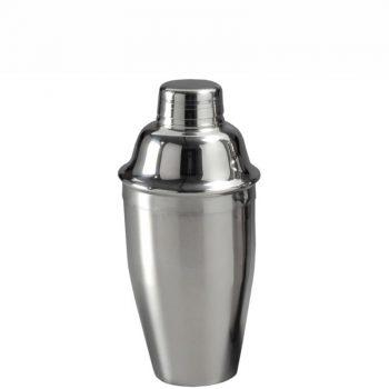 Shaker acciaio cl 35 Medri