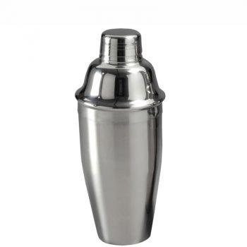 Shaker acciaio cl 50 Medri