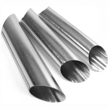 Set 3 cilindri cannoli VESPA