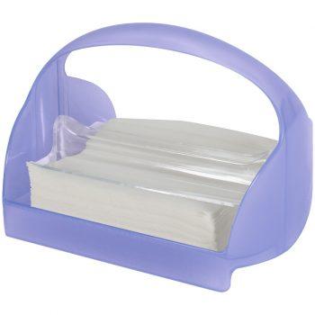 Portatovaglioli Allegra blu MONGARDI