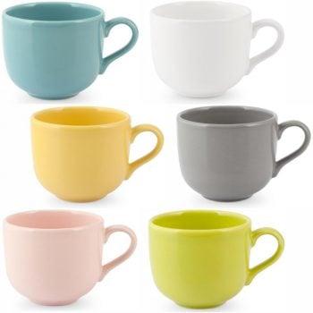 Tazza colazione Multicolor HH